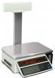 Весы DIGI SM-100P - Весы полностью совместимы с остальными моделями SM-серии, что означает возможность использования полного спектра пользовательского программного обеспечения, ранее созданного для элетронных весов SM-серии.
