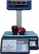 Весы DIGI SM-500NP - Благодаря съемной кассете заправка рулона этикеток выполняется очень быстро.