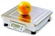 Электронные весы Штрих-М II 15-2.5 АК - Электронные  малогабаритные торговые весы Штрих АС мини идеальный выбор для рынков, выездной  торговли и расфасовки товаров.
