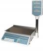 Электронные весы Меркурий 315 с аккумулятором - Весы  электронные настольные
