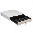 Денежный ящик Меркурий 100-М - Денежный ящик предназначен для хранения денежной массы  кассира при денежных расчетах с населением на контрольно-кассовой машине (ККМ).